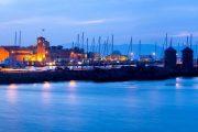 Паром на Родос из Мармариса - Экскурсии из Мармариса