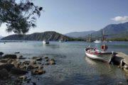 Прогулка на яхте в Анталии - Пиратский Корабль - Turteka