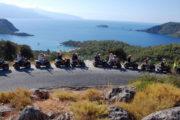 Сафари на квадроциклах в Анталии - Анталия Квадро Сафари