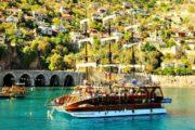 Морская прогулка в Алании - Программа тура - Цена и Отзывы