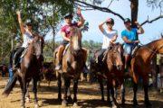 Прогулка на лошадях из Алании - Программа тура - Цена и Отзывы