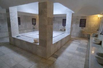 Турецкая Баня в Фетхие - Хамам и СПА Процедуры - Паукеты и Цены