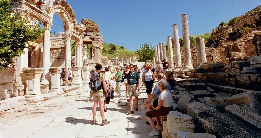 Экскурсия в Эфес из Бодрума - Дом Девы Марии - Описание и Цена