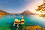 Экскурсия на остров Сулуада из Кемера - Фото - Цены и Отзывы