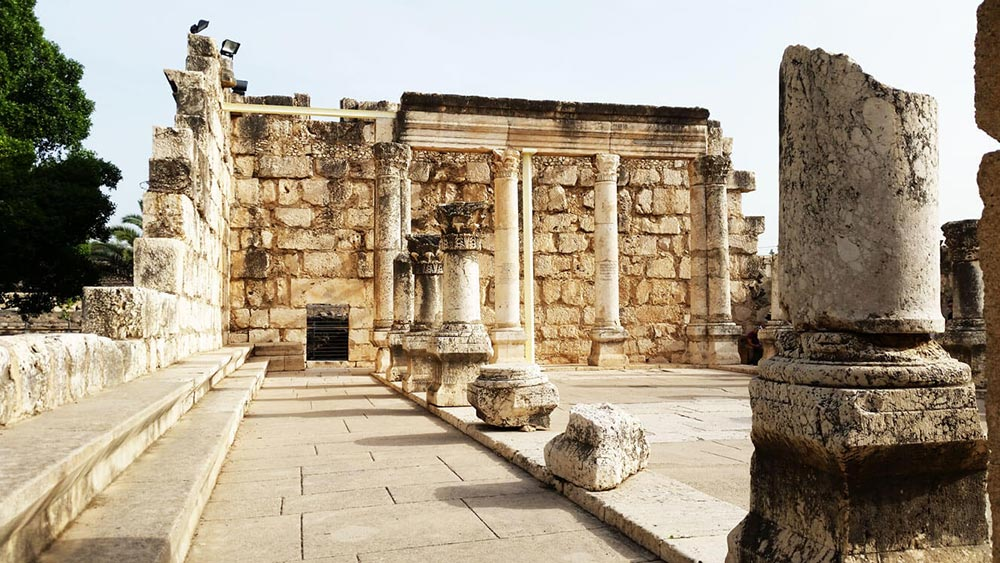 Экскурсия в Израиль из Анталии - Иерусалим - Стена плача