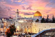 Израиль из Анталии - Иерусалим - Стена плача - Описание и Цена