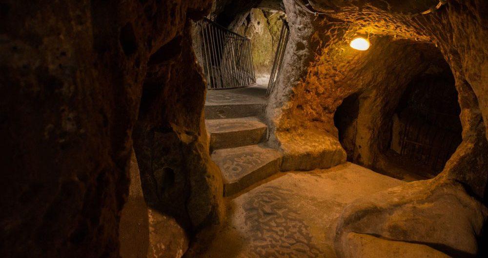 Каппадокия из Бодрума - Воздушные Шары - Цена, Фото и Отзывы