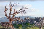Каппадокия из Фетхие - Воздушные шары в Каппадокии - Фото и Цена