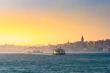 Стамбул из Мармариса - Программа тура - Цена и Отзывы