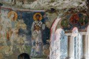 Демре Мира Кекова из Фетхие - Ликийские наскальные гробницы