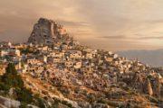 Каппадокия из Мармариса - Воздушные шары - Фото и Цена