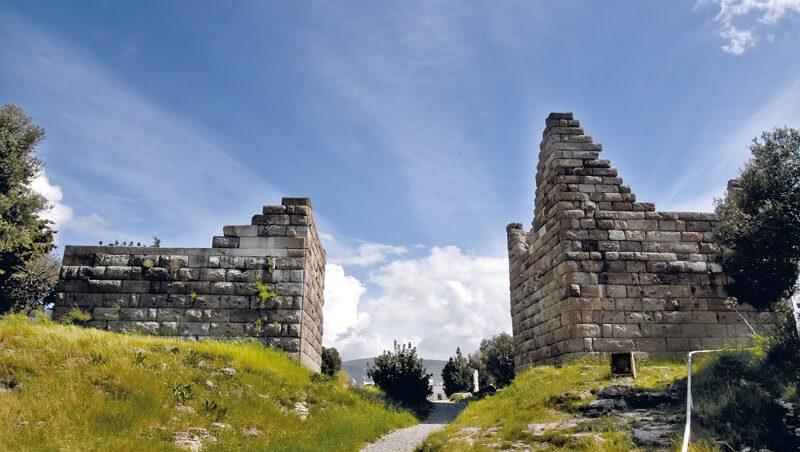 Обзорная экскурсия в Бодруме - Цена - Фото и Отзывы