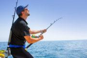 Рыбалка в Бодруме - Невероятный улов на рыбалке - Фото и Цена