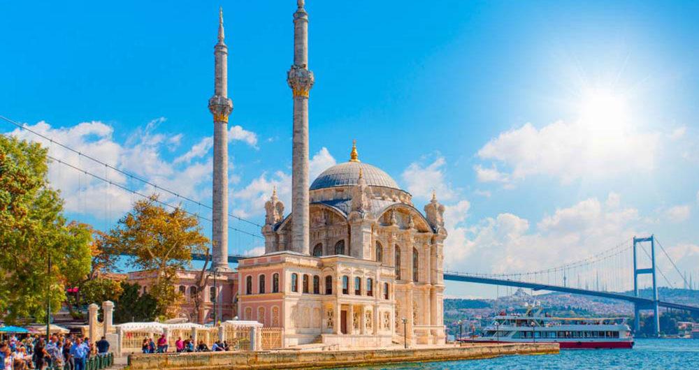 Что посмотреть в Стамбуле? - Список Некоторых Мест - Turteka