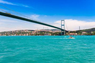 Экскурсия в Стамбул из Бодрума - Описание тура - цена и отзывы