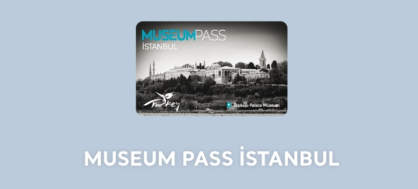 Музейная карта Стамбула 2021 - Сколько стоит и где купить?