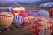 Полет на воздушном шаре из Бодрума - Описание - Цена и Отзывы