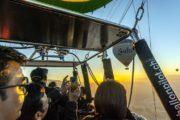 Полет на воздушном шаре из Кушадасы - Описание - Цена и Отзывы