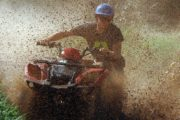Сафари на квадроциклах в Фетхие - Маршрут - Цена и Описание