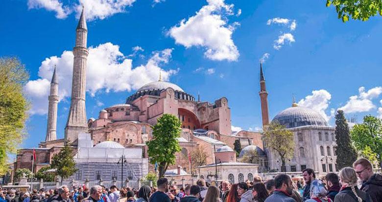 """Экскурсия по Стамбулу """"Евразия"""" – Прогулка по Босфору!"""