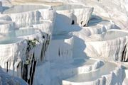 Экскурсия в Памуккале из Алании на 2 дня - Программа и Цена