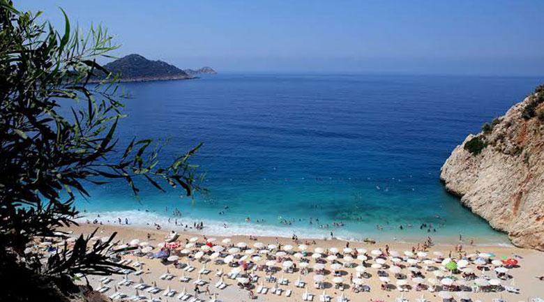 Каш - Калкан и Пляж Капуташ из Фетхие - Фото - Описание и Цена