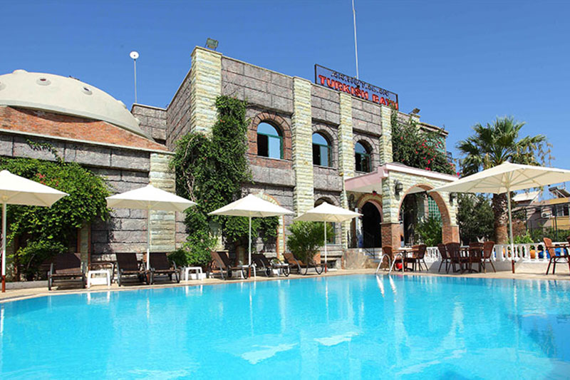 Армуталан – Турецкая Баня в Мармарисе - Описание и Цена