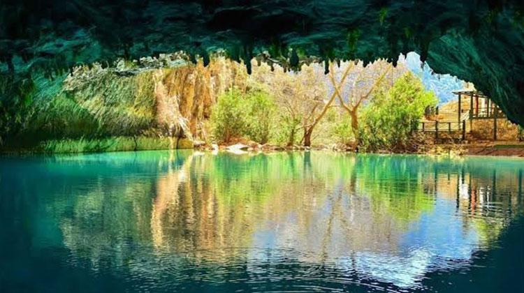 Пещера Алтынбешик и деревня Ормана из Сиде - Экскурсии в Сиде