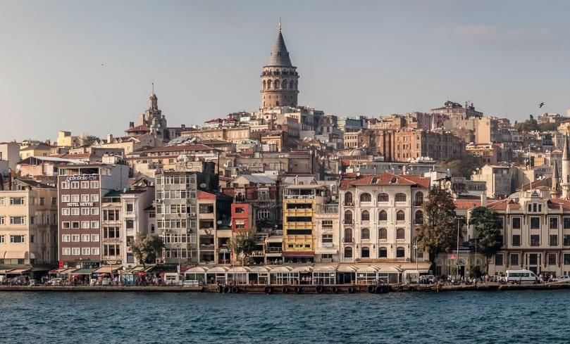Башни и Крепости в Стамбуле - Описания и Все Подробности...