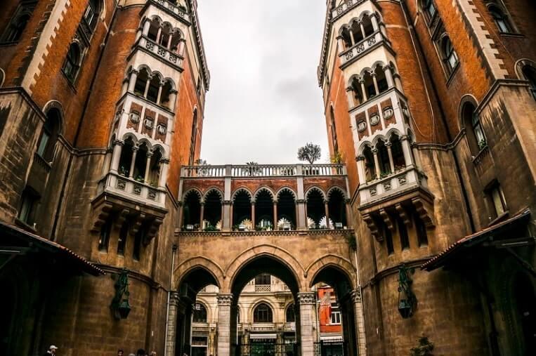 Церкви в Стамбуле - Самые красивые церкви - Фото и Описания