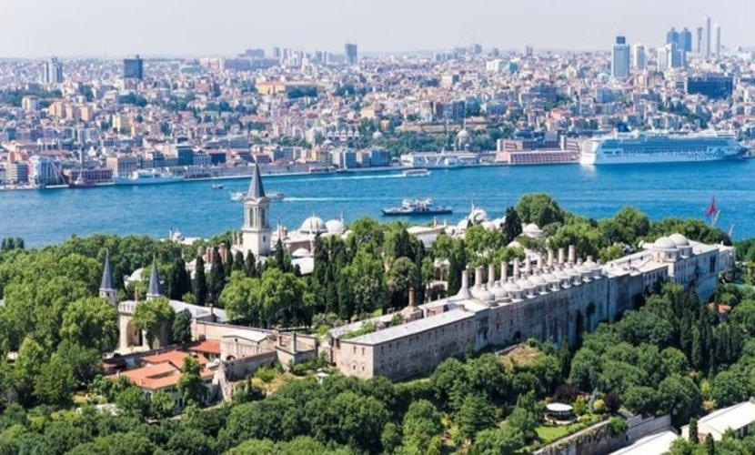 Дворец Топкапы 2021 - Один из богатейших музеев мира - Советы
