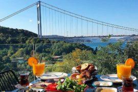 Гастрономический тур в Стамбуле - Описание тура - Цена и Отзывы