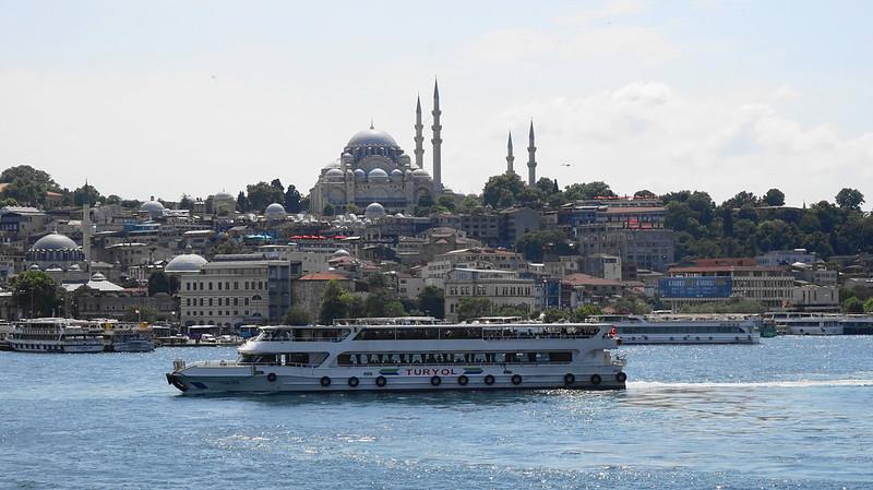 Мечети в Стамбуле 2021 - Самые красивые мечети - Фото и Описания