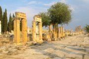 Памуккале из Сиде на 2 дня - Описание экскурсии - Цена и Отзывы