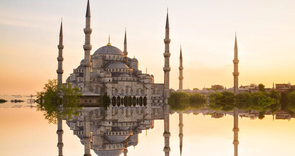Султанахмет - Путеводитель на 2021 год - Чем заняться?