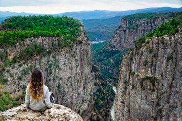Экскурсия в каньон Тазы из Анталии - Программа - Цена и Отзывы
