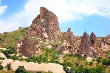 Фототур по Каппадокии - Программа тура - Цена и Отзывы