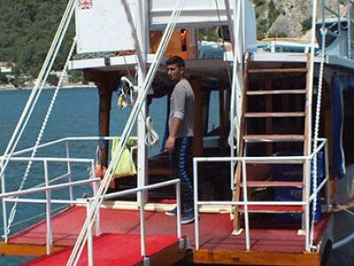 Индивидуальная Яхта в Мармарисе – 13