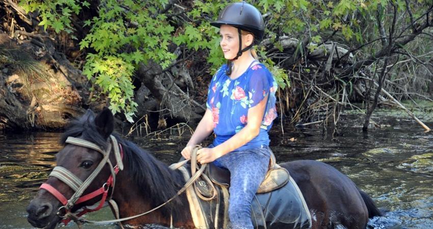 Сафари на лошадях в Анталии - Описание - Фото - Цена и Отзывы