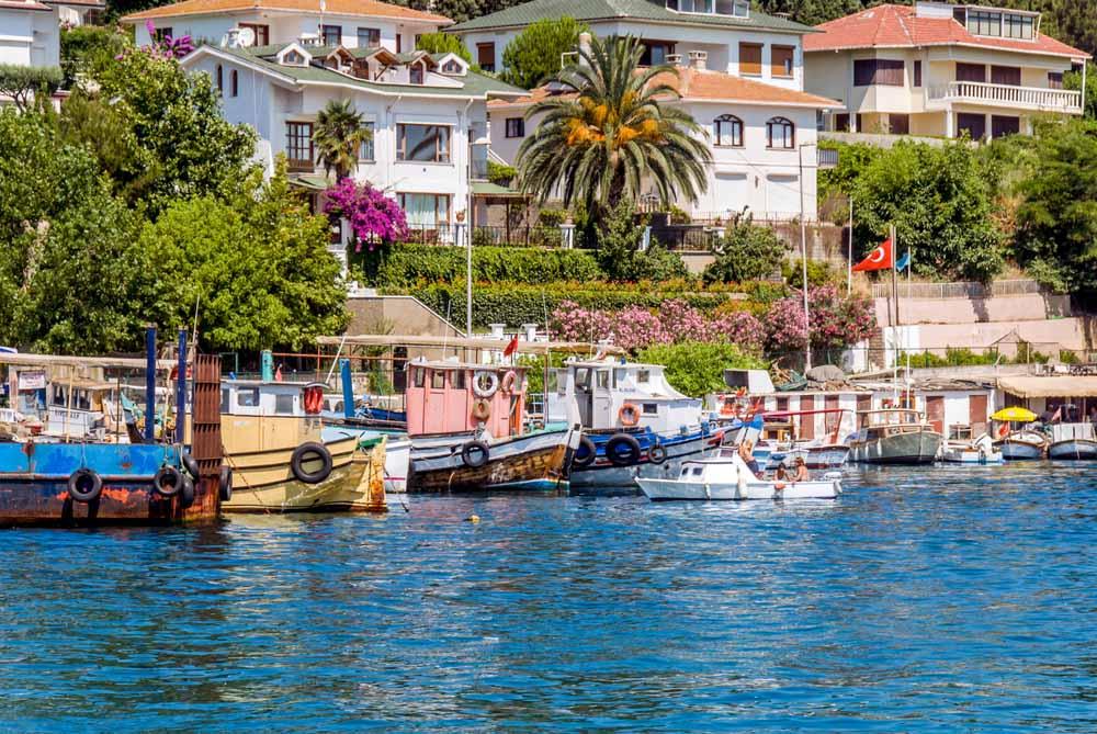 Стамбул Принцевы Острова - Описание экскурсии - Цена и Отзывы
