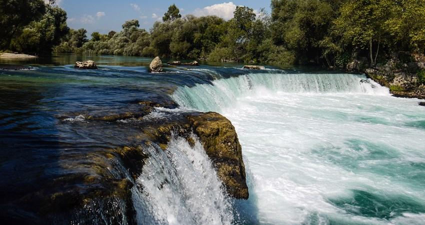 Тур по реке Манавгат из Сиде - Описание экскурсии - Цена и Отзывы