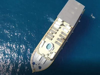 Индивидуальная Яхта в Анталии – 8