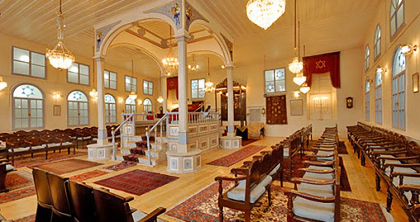 Экскурсия по церквям и синагогам в Измире - Описание тура
