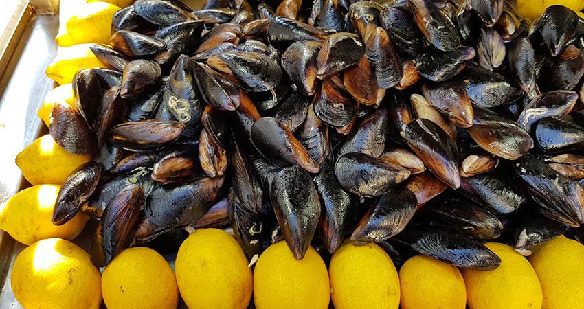 Гастрономический тур в Измире - Культура уличной еды