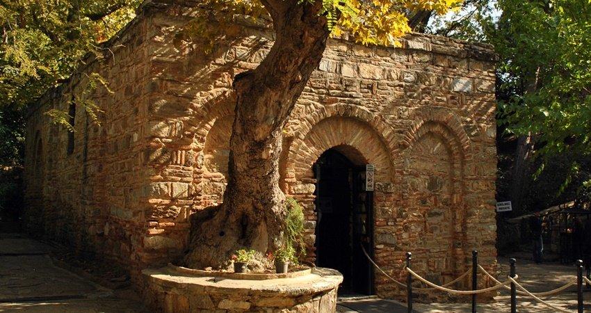 Индивидуальная экскурсия в Эфес из Гёджека - Цена и Отзывы