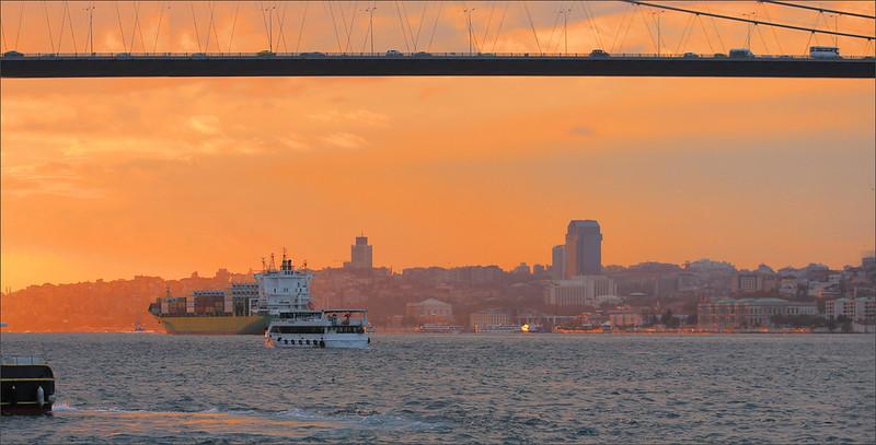 Лучшее время для посещения Стамбула - Советы и Подробности...