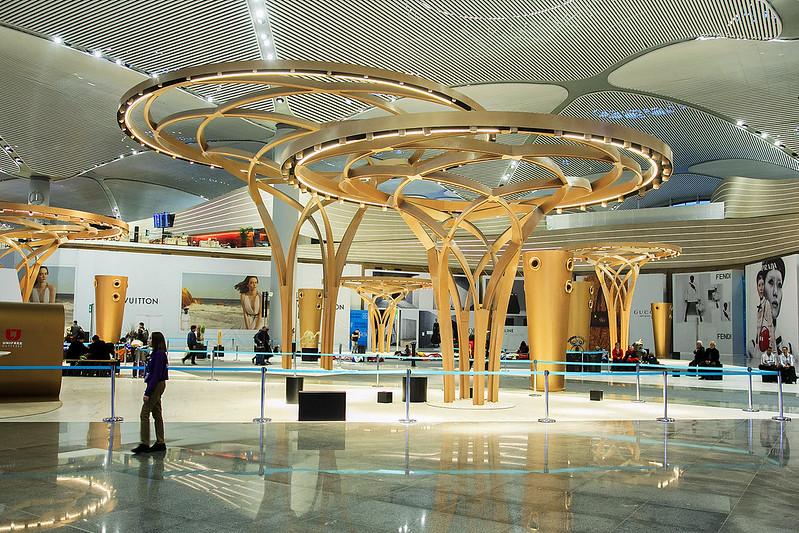 Новый аэропорт Стамбула - Как добраться - Рекомендации