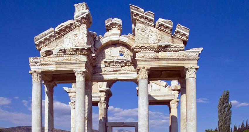 Античный город Афродисиас из Измира - Описание тура - Фото и Цена
