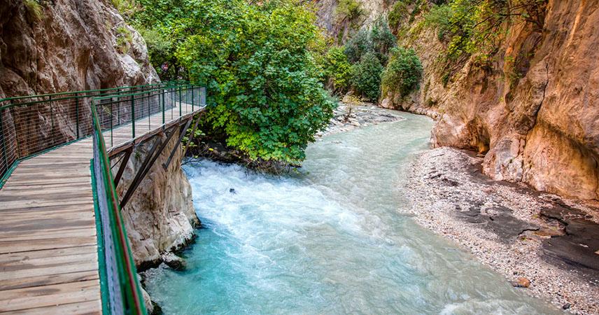 Экскурсия в Фетхие из Анталии - Описание - Фото - Цена и Отзывы