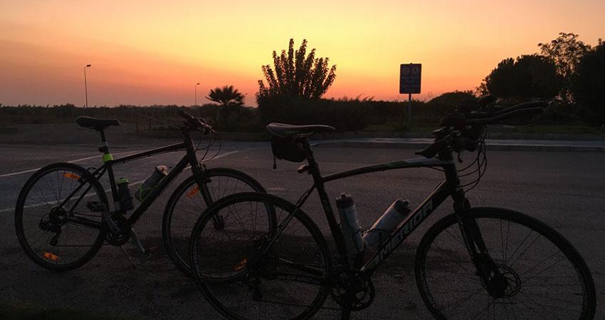 Велопрогулка и зоопарк в Измире - Описание тура - Фото и Цена